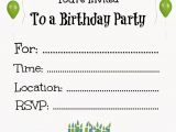Party Invite Template Boy 21 Kids Birthday Invitation Wording that We Can Make