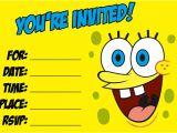 Party Invite Template Boy Free Printable Birthday Invitations for Boys Free