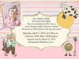 Party Rhymes Invitations Nursery Rhyme Birthday Invitation Mother Goose theme
