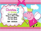 Peppa Pig Birthday Invitations Free Downloads Birthday Invitation Templates Peppa Pig Birthday