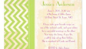 Personal Bridal Shower Invitations Personalized Bridal Shower Invitations 4 25 Quot X 5 5