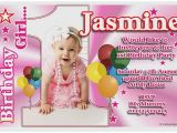 Personalised 1st Birthday Invitations Ebay Baby Shower Invitation Awesome Baby Shower Invitation
