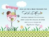 Photo Card Baby Shower Invitations Baby Shower Invitation Card