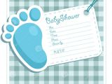 Photo Card Baby Shower Invitations Free Baby Shower Invitations