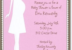 Phrases for Baby Shower Invitations 10 Best Simple Design Baby Shower Invitations Wording