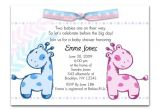 Phrases for Baby Shower Invitations Cute Baby Shower Sayings for Invitations