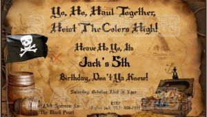Pirates Of the Caribbean Birthday Party Invitations 48 Best Images About Pirate Party On Pinterest Chair