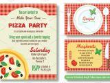 Pizza Party Invitation Template Editable Pizza Party Invitation Invitation Templates