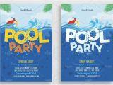 Pool Party Invitations Free Printable 28 Pool Party Invitations Free Psd Vector Ai Eps
