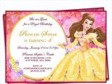 Princess 1st Birthday Party Invitation Wording 1st Birthday Invitation Wording Princess