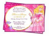 Princess 1st Birthday Party Invitation Wording Princess Birthday Invitation Wording