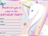 Printable Childrens Birthday Party Invitations Free Birthday Party Invites for Kids Bagvania Free