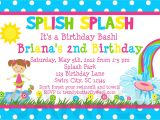 Printable Childrens Birthday Party Invitations Printable Birthday Invitations 26 Coloring Kids