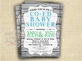 Printable Coed Baby Shower Invitations Co Ed Baby Shower Invitation Coed Baby Shower Invite