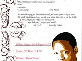 Printable College Trunk Party Invitations Tips for Choosing College Trunk Party Invitations Free