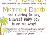 Printable Lion King Baby Shower Invitations Lion King Baby Shower Invitations Ideas