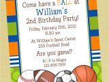 Printable softball Birthday Invitations Sports Printable Birthday Invitation Personalized Sports