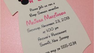 Printed Baby Shower Invitations Cheap Cheap Personalized Baby Shower Invitations