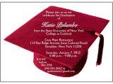 Printed Graduation Party Invitations 25 Personalized Graduation Party Invitations Graduation