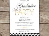 Printed Graduation Party Invitations Wording for A Graduation Party Invitation Yourweek