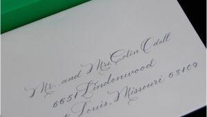 Proper Etiquette for Addressing Wedding Invitations Proper Etiquette for Addressing Wedding Invitations