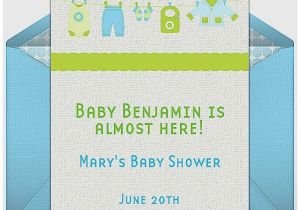 Punchbowl Bridal Shower Invitations Baby Shower Invitation Inspirational when Should Baby