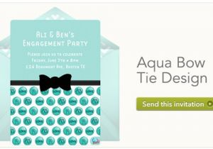 Punchbowl Bridal Shower Invitations Invitations for Wedding Related events