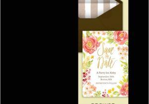 Punchbowl Bridal Shower Invitations Punchbowl
