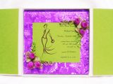 Purple and Green Baby Shower Invitations Purple Baby Shower Invitations Ideas — Liviroom Decors