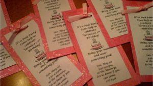 Quick Bridal Shower Invitations Michelle Paige Blogs Quick & Easy Bridal Shower Invitations