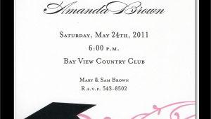 Quick Graduation Invitations Blank Graduation Invitation Www Pixshark Com Images
