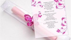 Quinceanera Invitation Kits Invitations for Quinceaneras Invitations Kit