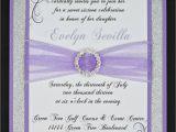 Quinceanera Invitation Verses Quinceanera Invitations Wording Free Invitation Ideas