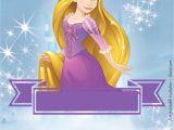 Rapunzel Birthday Invitation Template Free Princess Party Birthday Invitation Templates Free