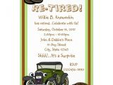 Re Gift Party Invitation Celebrate Retirement Gifts T Shirts Art Posters