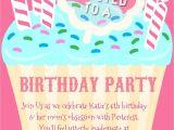 Re Gift Party Invitation Honest Birthday Party Invitations