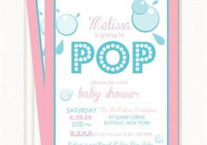 Ready to Pop Baby Shower Invitations Free Ready to Pop Baby Shower Invitations Ready to Pop Baby