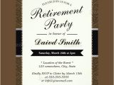 Retirement Party Invitation Template Free Pin Free Retirement Invitation Template On Pinterest