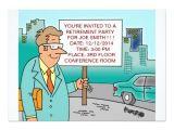 Retirement Party Invitation Wording Funny Funny Retirement Party Invitation Ideas