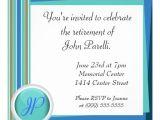 Retirement Party Invitation Wording Funny Retirement Invitations Wording Ideas