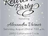 Retirement Party Invitation Wording Funny Retirement Party Invitations Templates Gangcraft Net