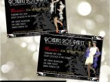 Roaring 20 S Party Invitations Roaring 20 S Invitation Party Invite Birthday Invitation