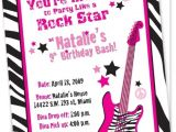 Rock Star Birthday Invitation Templates 1000 Images About Scrapbooking On Pinterest Newsletter