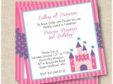 Royal Tea Party Invitation Template Royal Princess Printable Party Invitations