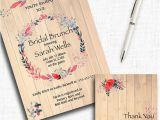 Rustic Bridal Shower Invitations Vistaprint Rustic Bridal Shower Invitations Vistaprint Yaseen for