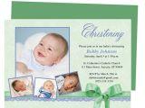 Sample Baptismal Invitation 21 Best Printable Baby Baptism and Christening Invitations