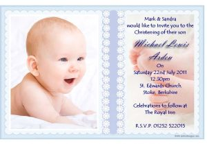 Sample Picture Of Baptismal Invitation Baptism Invitation Best Baptism Invitations Baptism