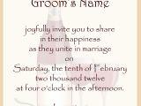 Sample Wedding Invitation Wording Wedding Invitation Wording Samples 21st Invitation