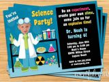 Science Party Invitations Template Free Party Invitation Templates Science Party Invitations