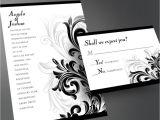 Self Made Wedding Invitations Wedding Invitation Pdf Printable Wedding by Invitesbyallan